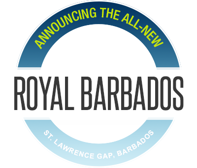 Royal Barbados Seal