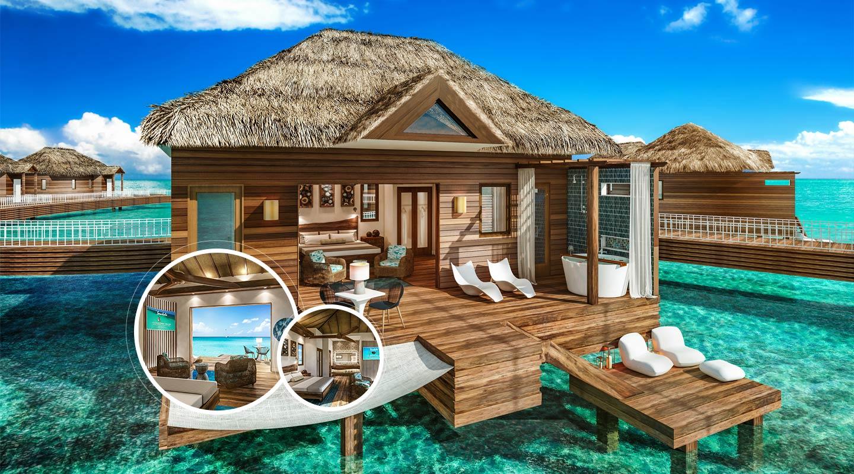 Grande St Lucian All Inclusive St Lucian Resort