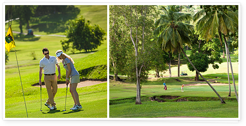 Saint Lucia Golf Resort Amp Country Club Packages Sandals
