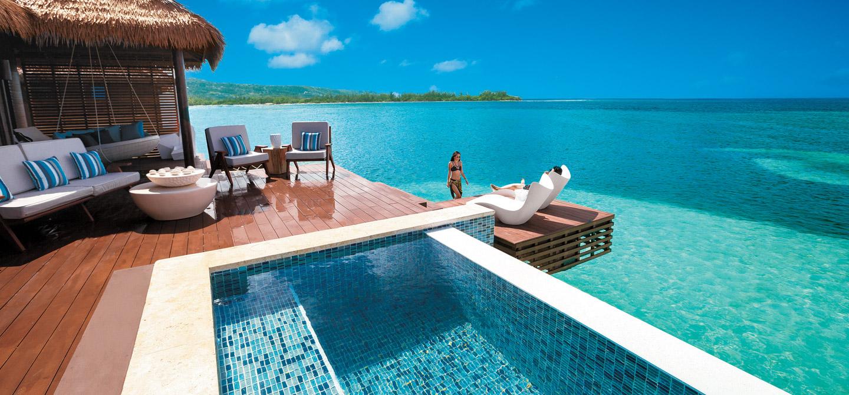 Sandals Resort Caribbean Islands