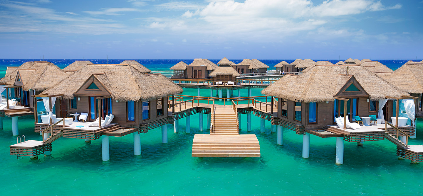 Sandals Royal Caribbean Luxury Beach Resorts In Montego