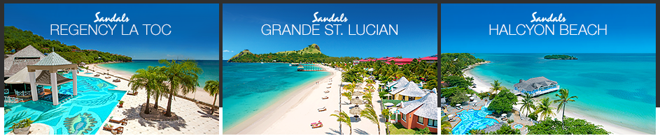 Sandals Royal Caribbean 3XTHE FUN AT ALL SANDALS IN MONTEGO BAY