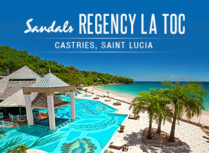 Sandals All Inclusive Resorts Includes Unlimited Scuba Diving On Caribbean Vacations.