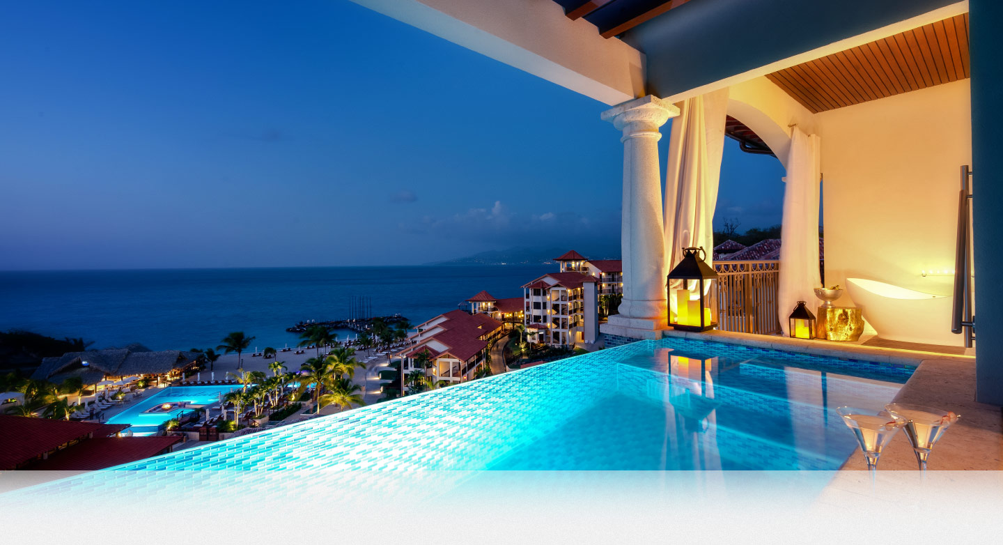 Caribbean Vacation Giveaway Luxury Sweepstakes Sandals