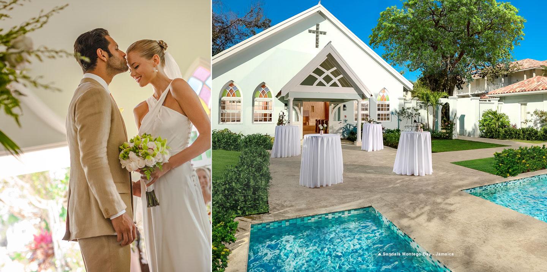 15 Best Destination Wedding Locations On A Budget: Destination Wedding Venues & Caribbean Locations