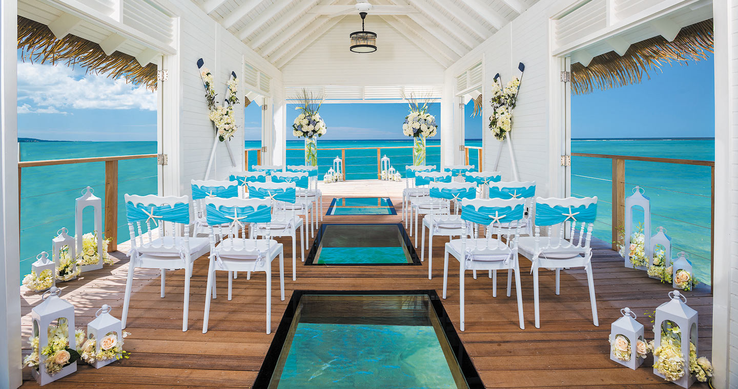 Destination wedding venues caribbean locations sandals for Local venues for weddings