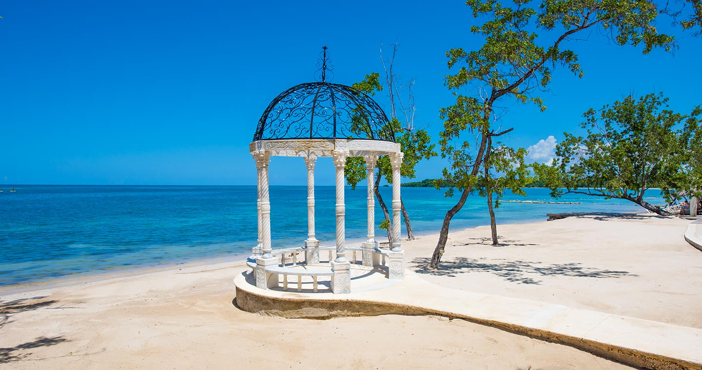Destination wedding venues caribbean locations sandals for Top caribbean wedding destinations