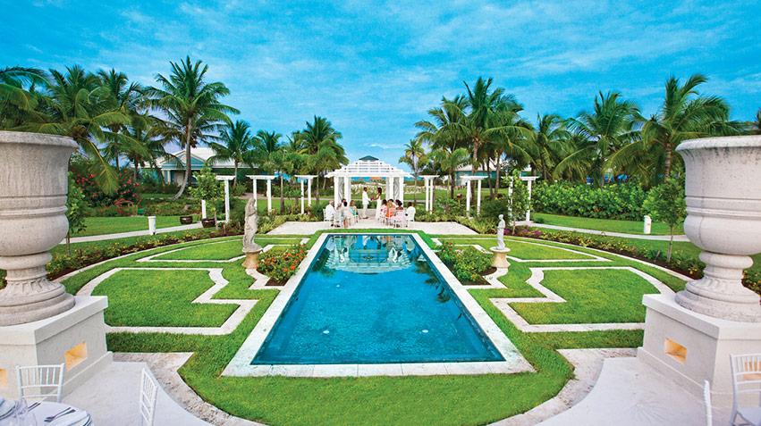 Destination Wedding Venues Amp Caribbean Locations Sandals