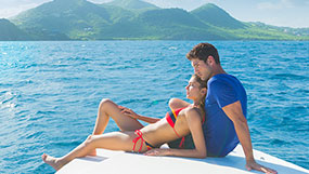 15 Sandals Resorts And 3 Beaches On 8 Islands Plan Your Exclusive Honeymoon Hop Adventure To Experience As Many You D Like