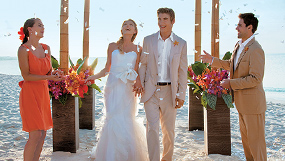 Use Our Wedding Planner Tool To Design Your Dream