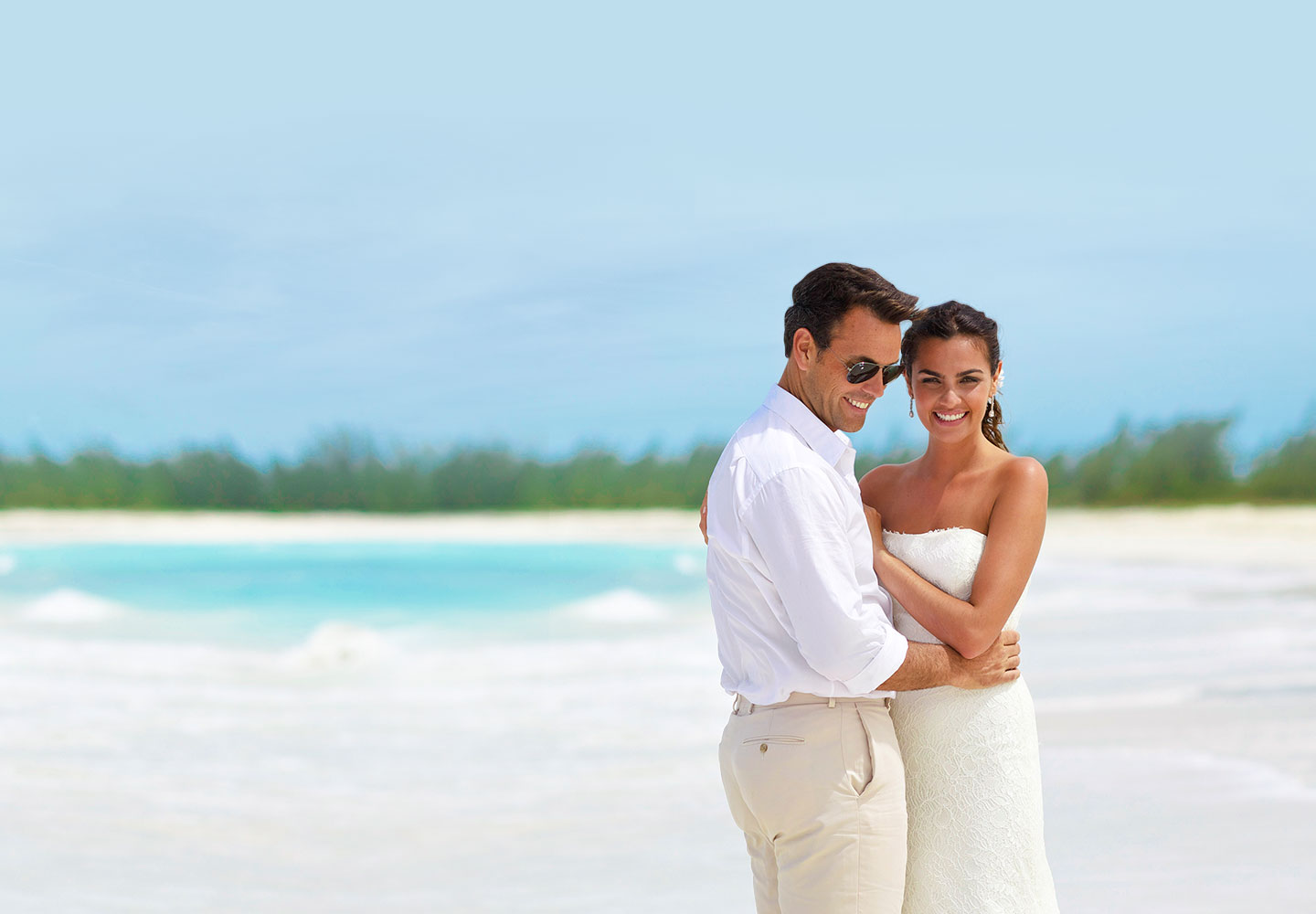 Destination wedding packages in the caribbean sandals for What to know about destination weddings