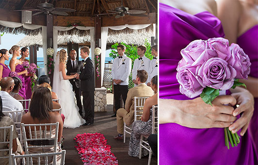 All Inclusive Caribbean Destination Wedding Packages: Wedding Packages & Themes: All Inclusive Caribbean