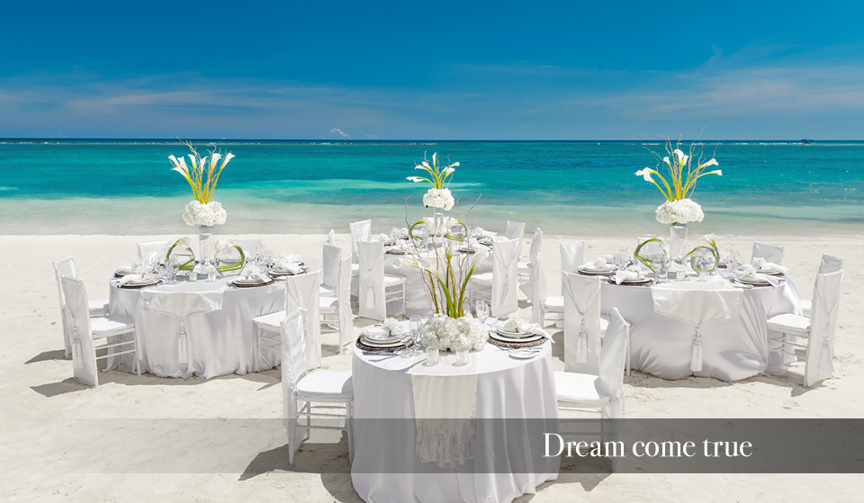 All inclusive caribbean destination wedding packages sandals for Best caribbean destination weddings