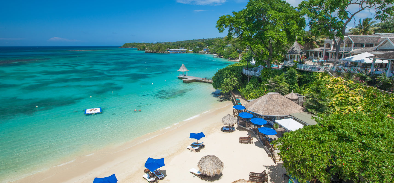Sandals Royal Plantation Luxury Resort in Ocho Rios, Jamaica | Sandals