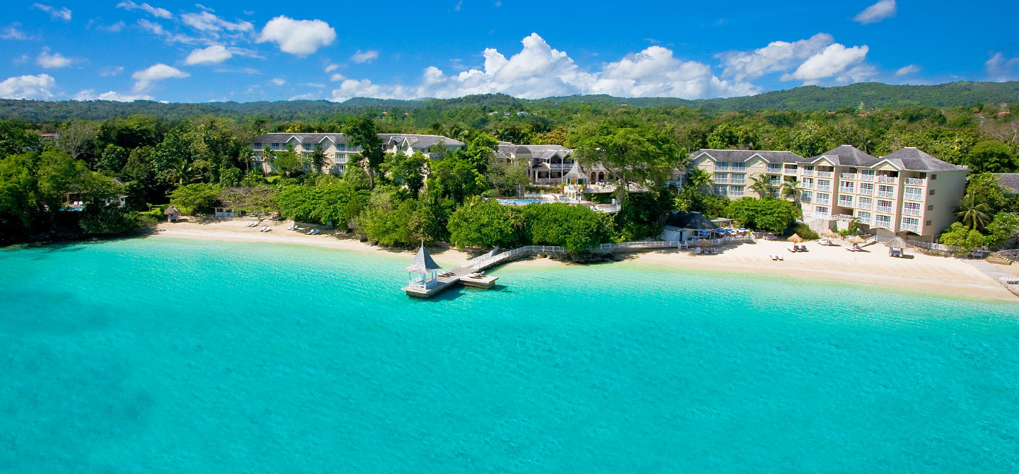 Sandals Royal Plantation Luxury Resort in Ocho Rios, Jamaica | Sandals