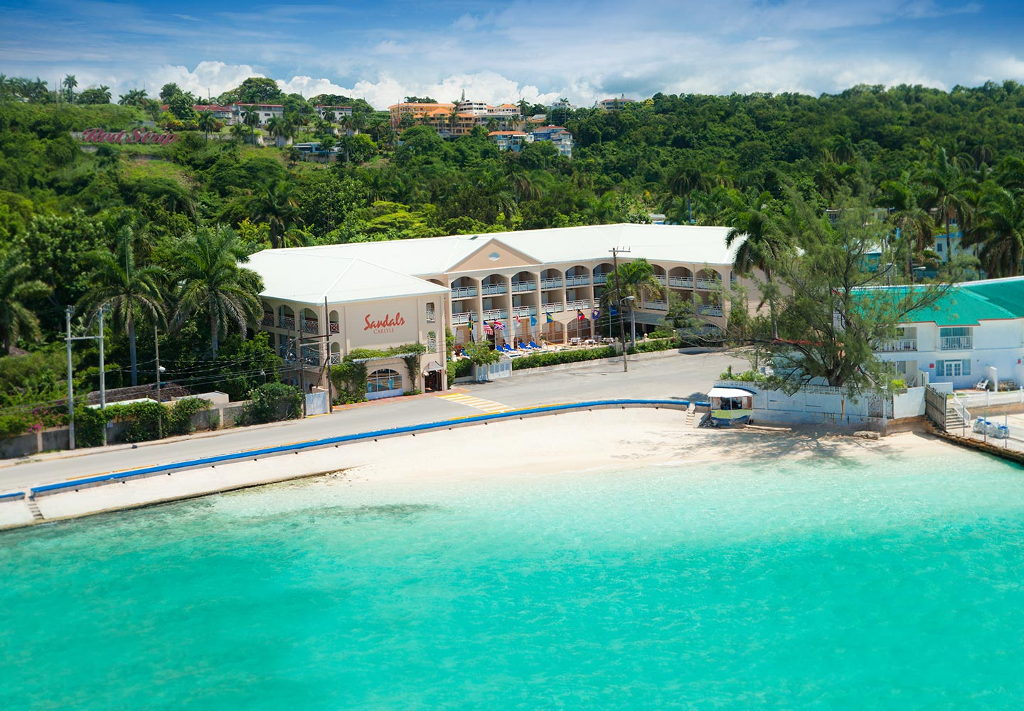 Carlyle  All Inclusive Jamaican Resort Vacation Packages