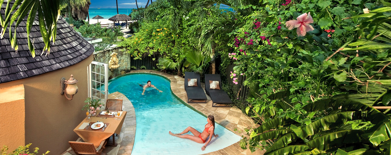 Sandals Grande Antigua Luxury Resort In St Johns Sandals