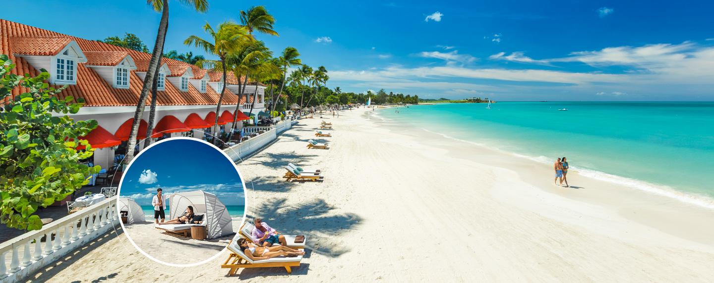 Antigua Beach Resort The Best Beaches In World
