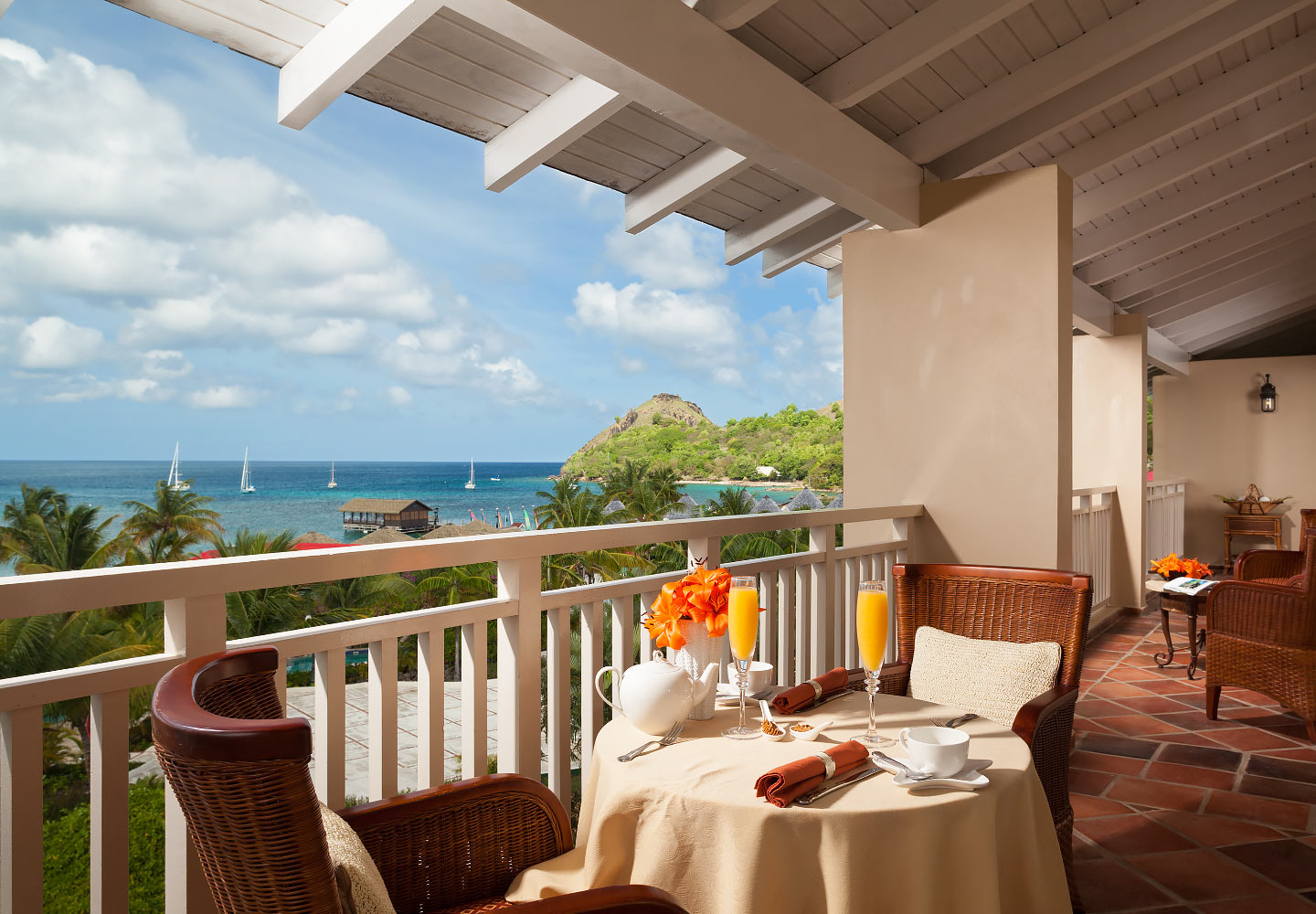 SANDALS GRANDE ST. LUCIAN CASTRIES, SAINT LUCIA Coupon