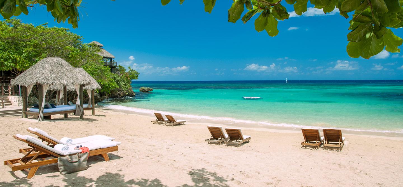 Beach Sandals Ochi Luxury Resort In Ocho Rios Jamaica Sandals