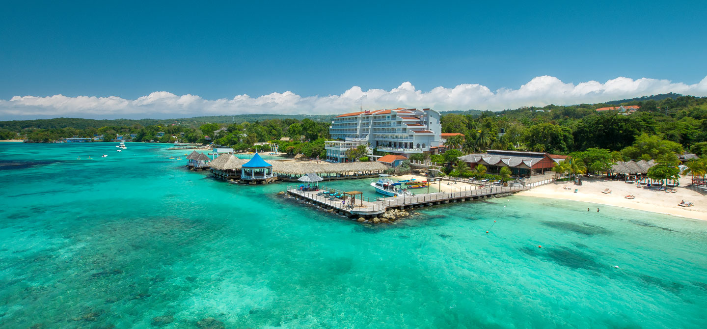 Sandals Ochi Luxury Resort in Ocho Rios, Jamaica | Sandals