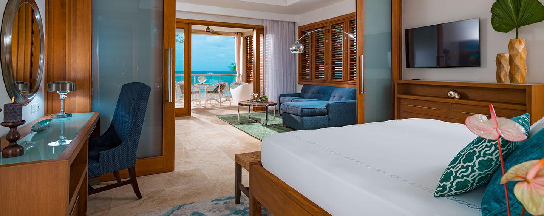 Sandals Montego Bay Luxury Resort In Montego Bay Jamaica