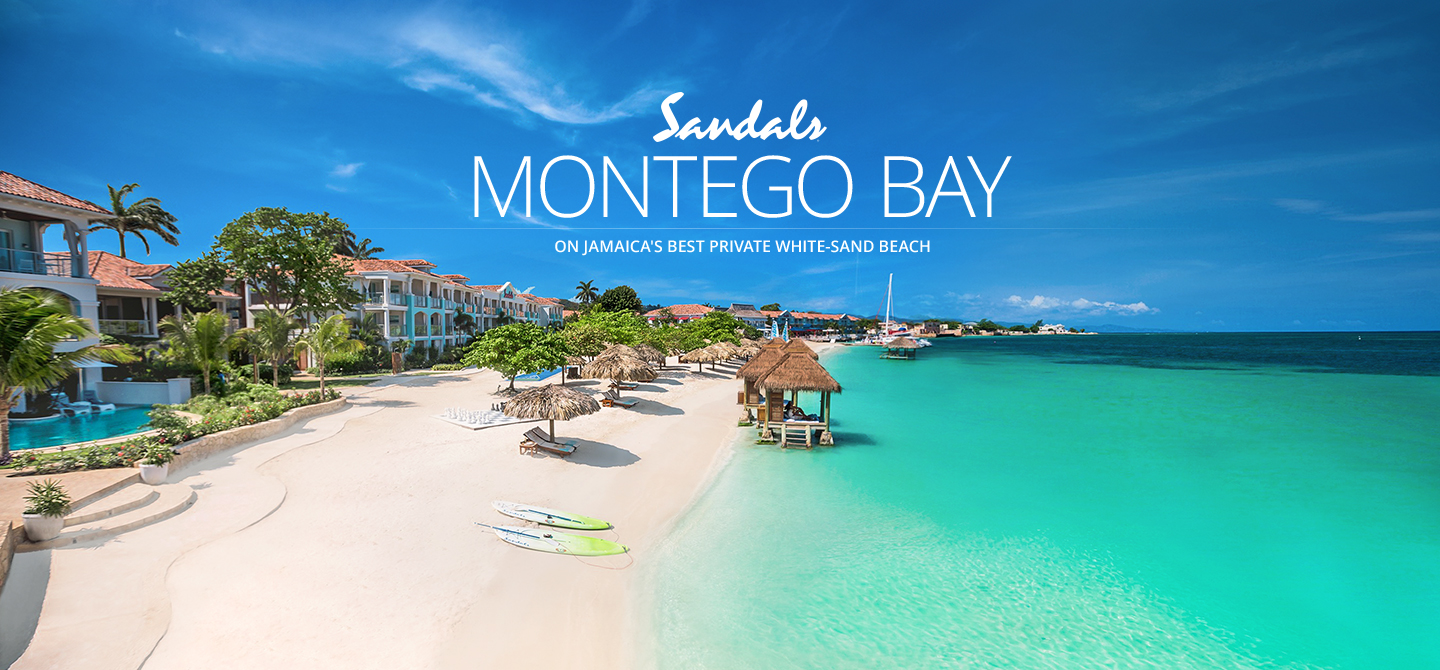 Beaches Resort Montego Bay Reviews