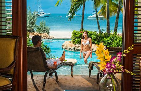 Sandals Negril Beach Resort & Spa Coupon - Jamaica