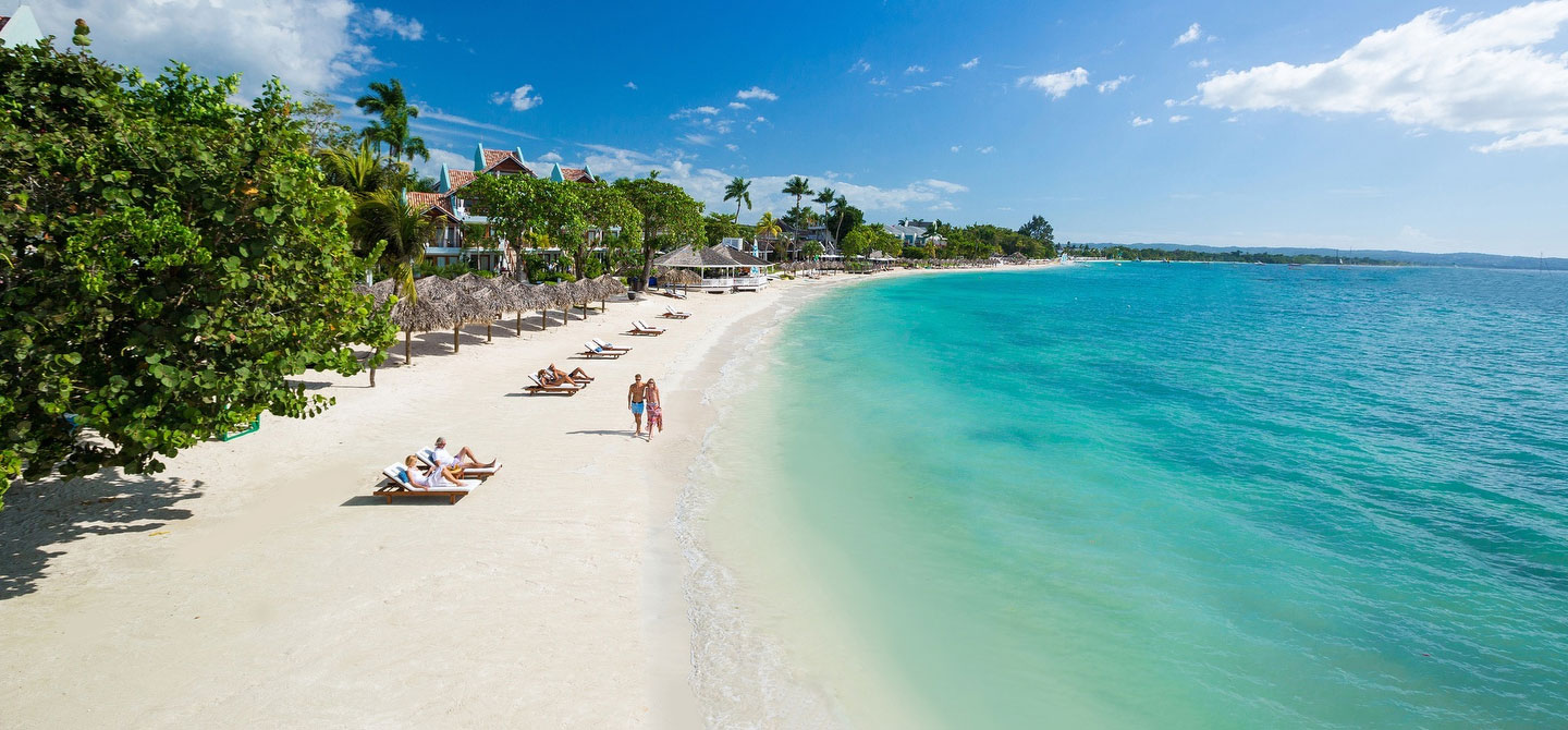 Jamaica Vacation All Inclusive Caribbean Vacation Packages