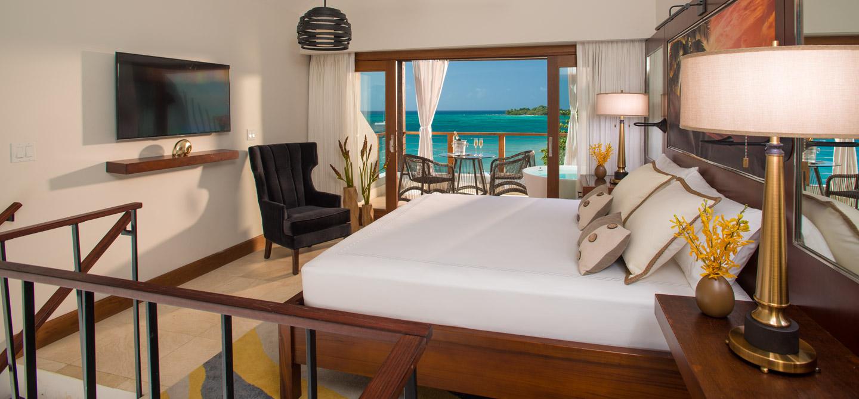 Sandals Negril Luxury Resort in Negril, Jamaica | Sandals