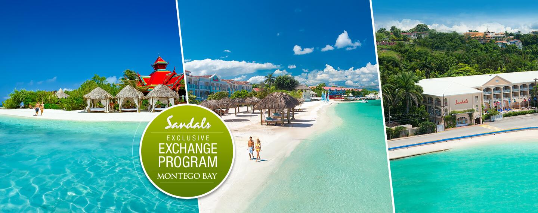 Sandals Royal Caribbean Resort In Montego Bay Jamaica Sandals - All inclusive caribbean deals