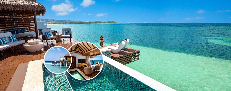 Sandals Royal Caribbean Resort In Montego Bay Jamaica
