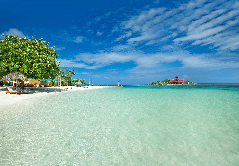 Royal Caribbean All Inclusive Jamaican Resort Vacation