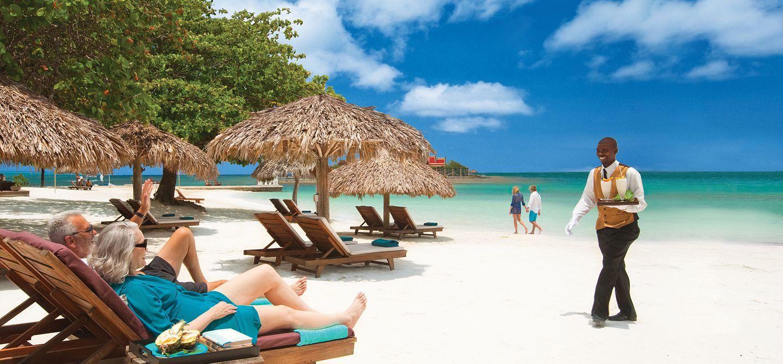 Sandals royal caribbean resort in montego bay jamaica sandals