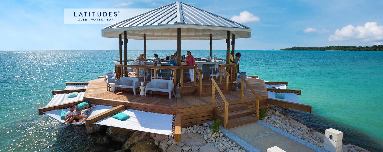 Beaches Resort Jamaica Wedding