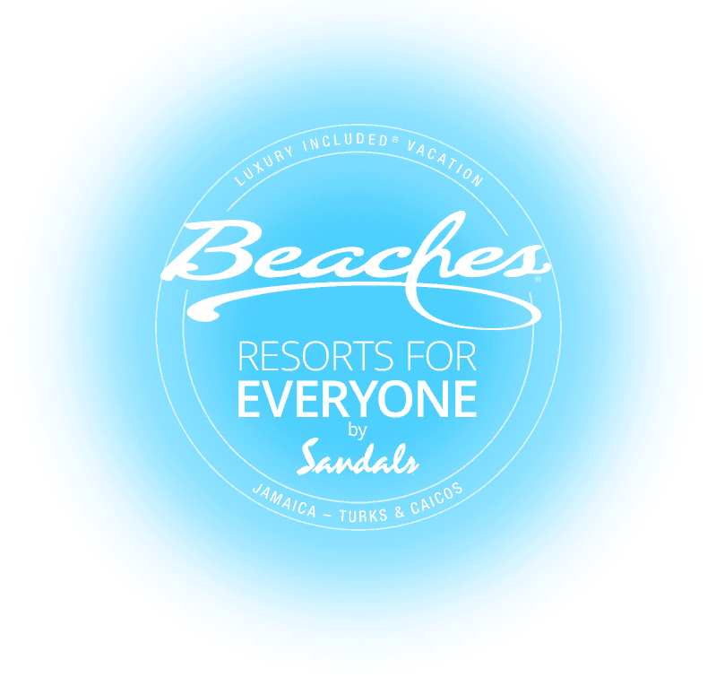 Beaches, resorts for everyone by Sandals