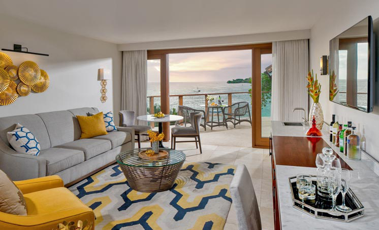 Accommodations at Our Luxury Resorts | Sandals