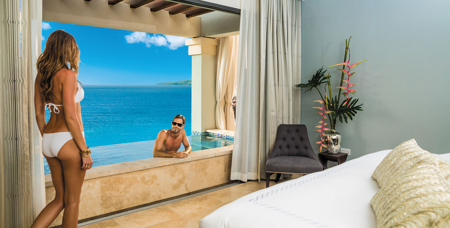 Best Romantic Resorts for Couples