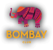 Bombay Club restaurant logo