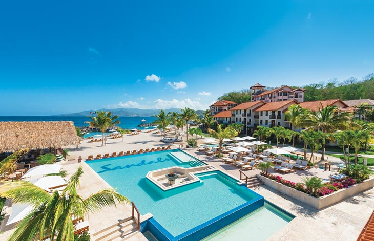 World's Best All-Inclusive Resorts & Caribbean Vacations