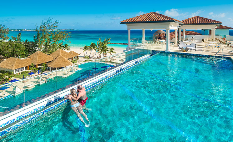 81d101f041d9e Signature Pools at Sandals Luxury-Included Resorts
