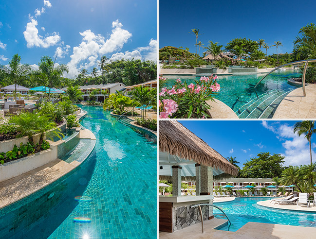 41bbcda75ee988 Sandals Resorts - Five Star All-Inclusive Luxury Vacations in the ...