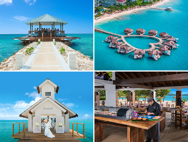 73ec02089be7a Sandals Resorts - Five Star All-Inclusive Luxury Vacations in the ...