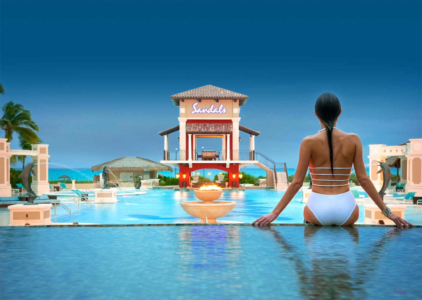 Bahamas All Inclusive >> The Bahamas All Inclusive Resorts Vacations Adults Only Sandals