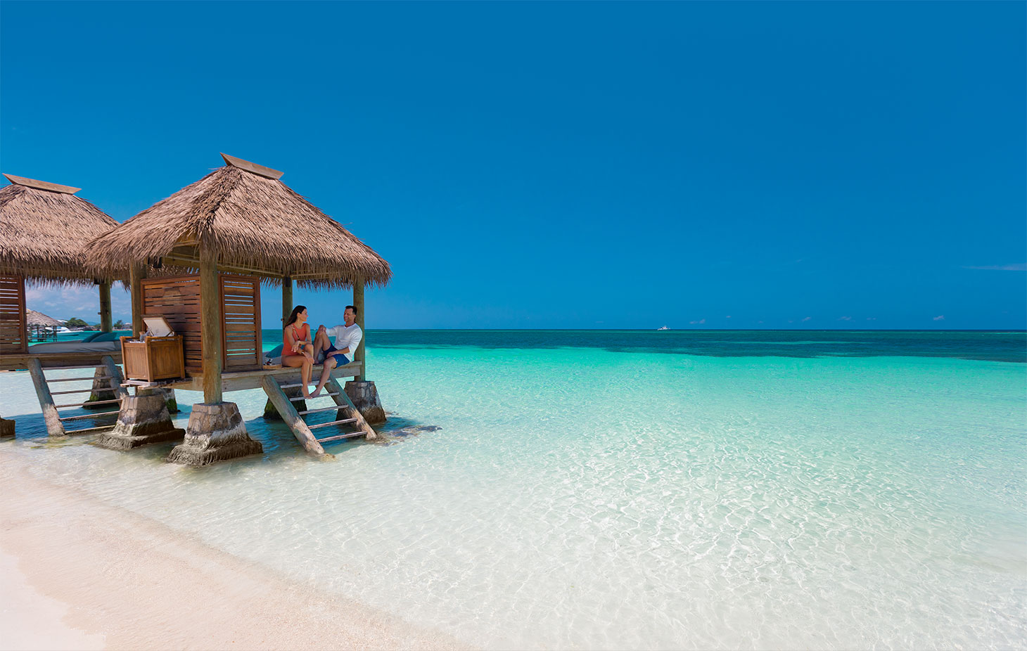 Jamaica AllInclusive Resorts  Adultsonly  1888SANDALS