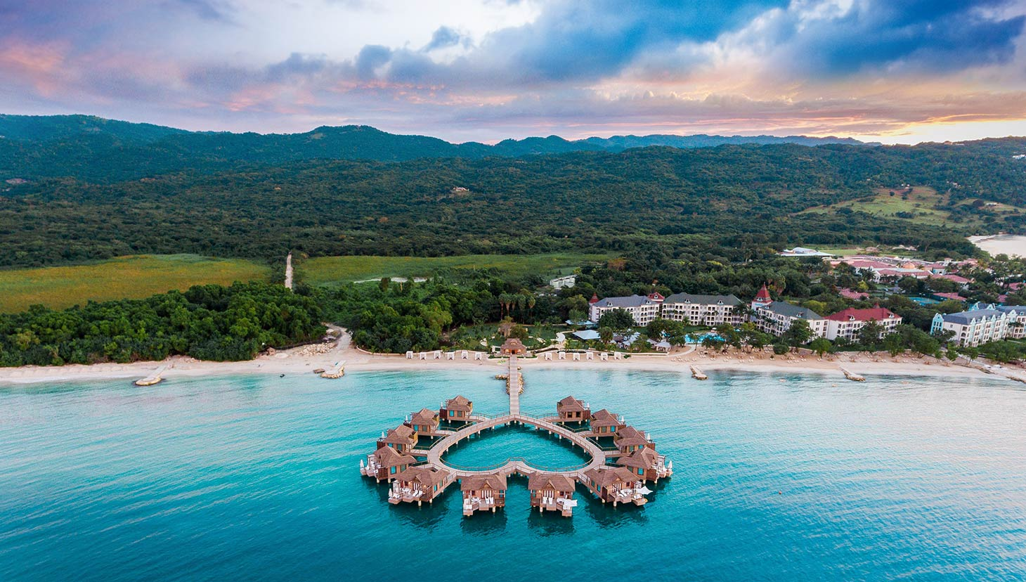 Jamaica AllInclusive Beach Resorts  Luxury Vacations