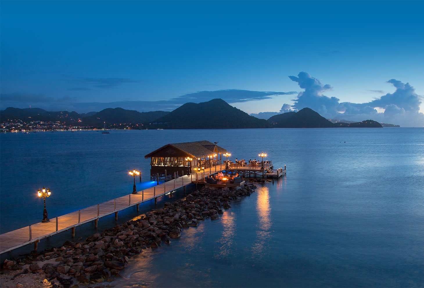 Saint Lucia All Inclusive Resorts Adults Only 1 888