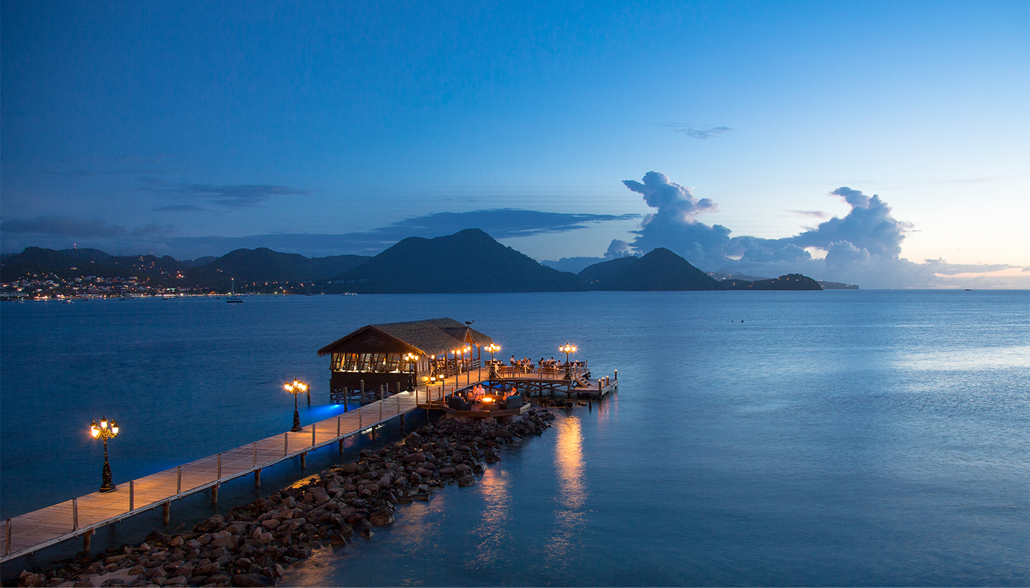 St Lucia All Inclusive Beach Resorts Amp Luxury Vacations