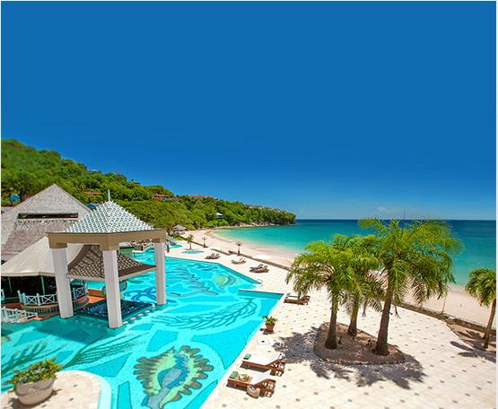bf3007c8510c Montego Bay Resort Montego Bay Resort. Sandals Regency La Toc. Castries