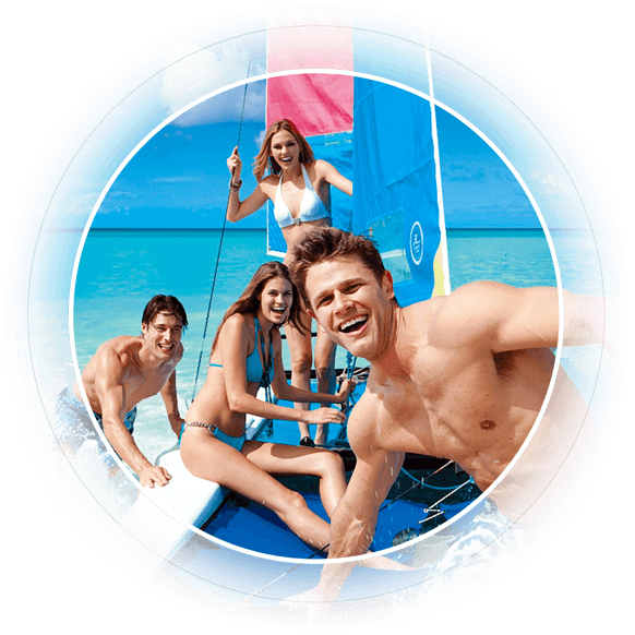 31c82a92755174 Caribbean Vacations for Social Groups   Family Reunions